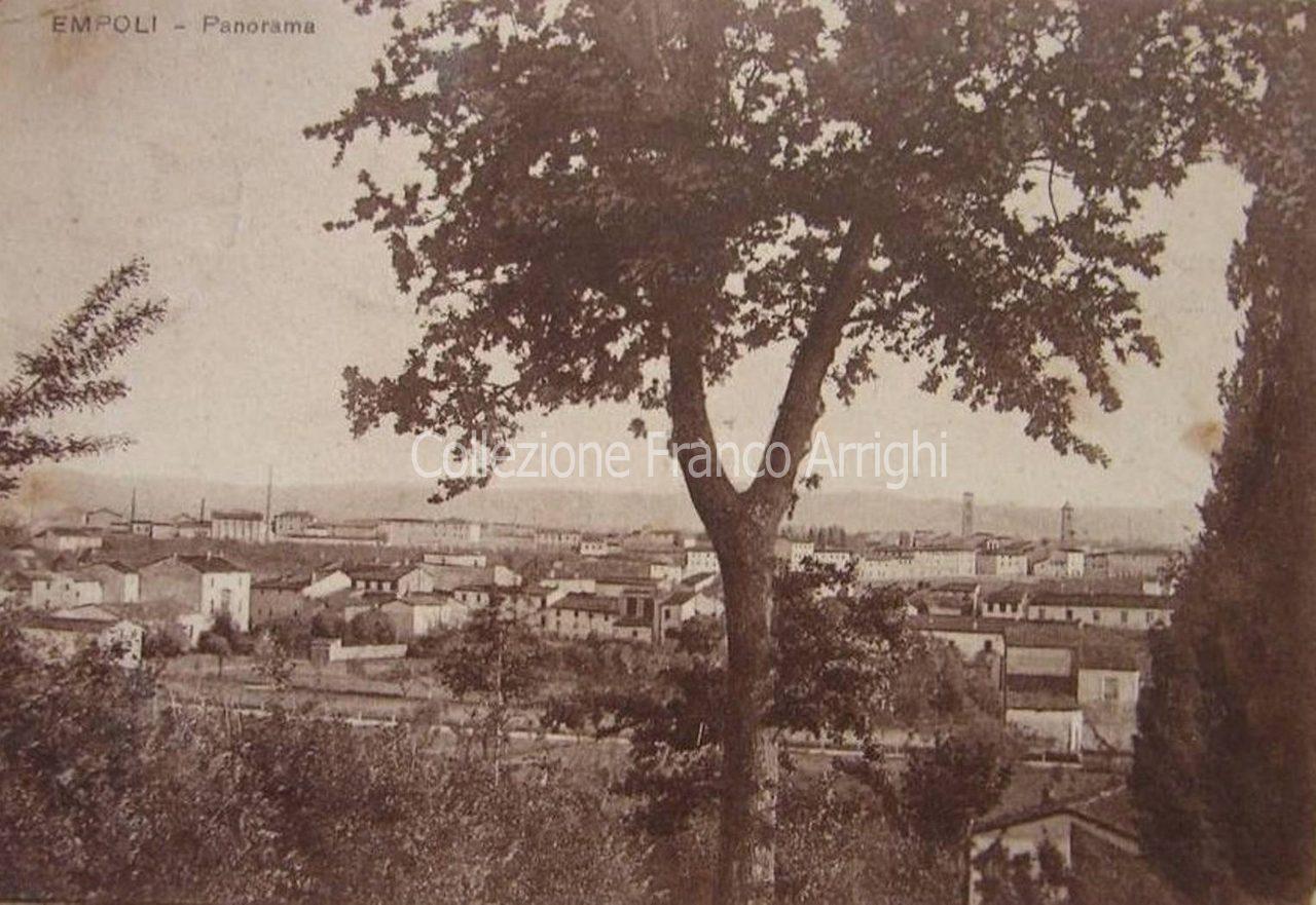 Panorama D'Empoli, Siamo Intorno Agli Anni '40…