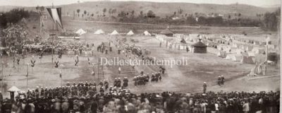 Empoli – Piaggione cavalleria 1