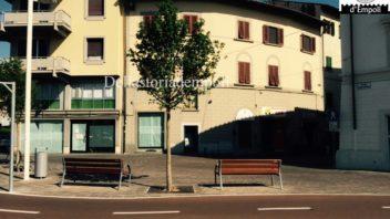 Sull'intitolazione di una piazzetta a Gino Ragionieri, primo sindaco di Empoli