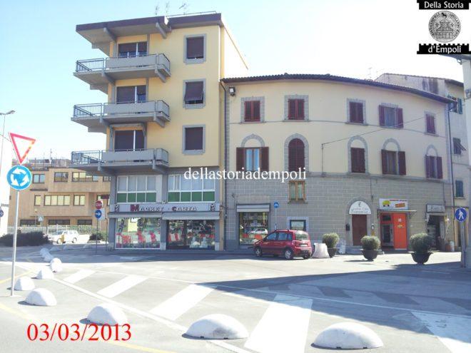 Empoli - Piazza Guido Guerra 03-03-2013 4