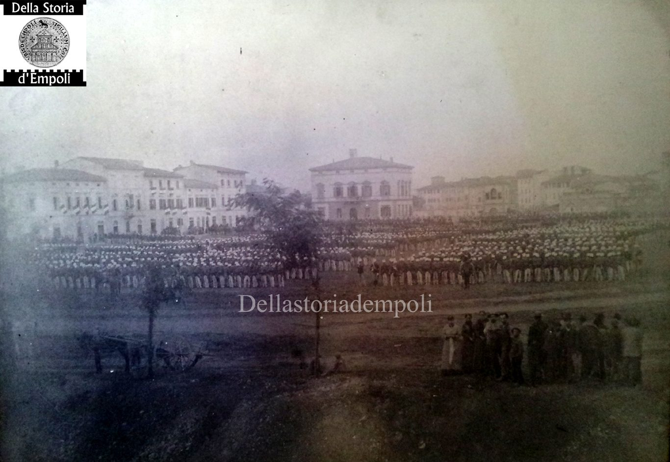 Empoli – Piazza Matteotti