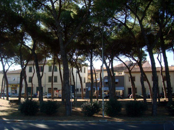 Empoli - Piazza Ristori 01-10-2011 3
