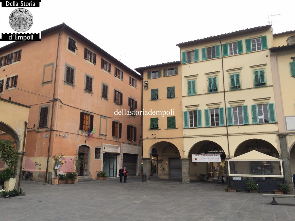 """Pro Empoli: 19 Ottobre 2015 """"Bellezza Divina Tra Van Gogh, Chagall E Fontana"""""""