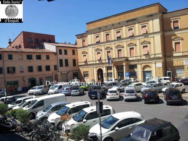 Empoli - Piazza del Popoli 01-08-2013  1 4