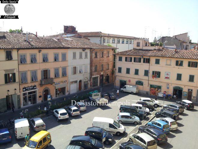 Empoli - Piazza del Popolo 13-06-2013