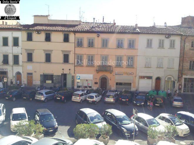 Empoli - Piazza del Popolo scattato dal Comune 3