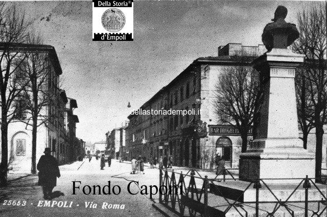 Empoli - Piazza della Stazione