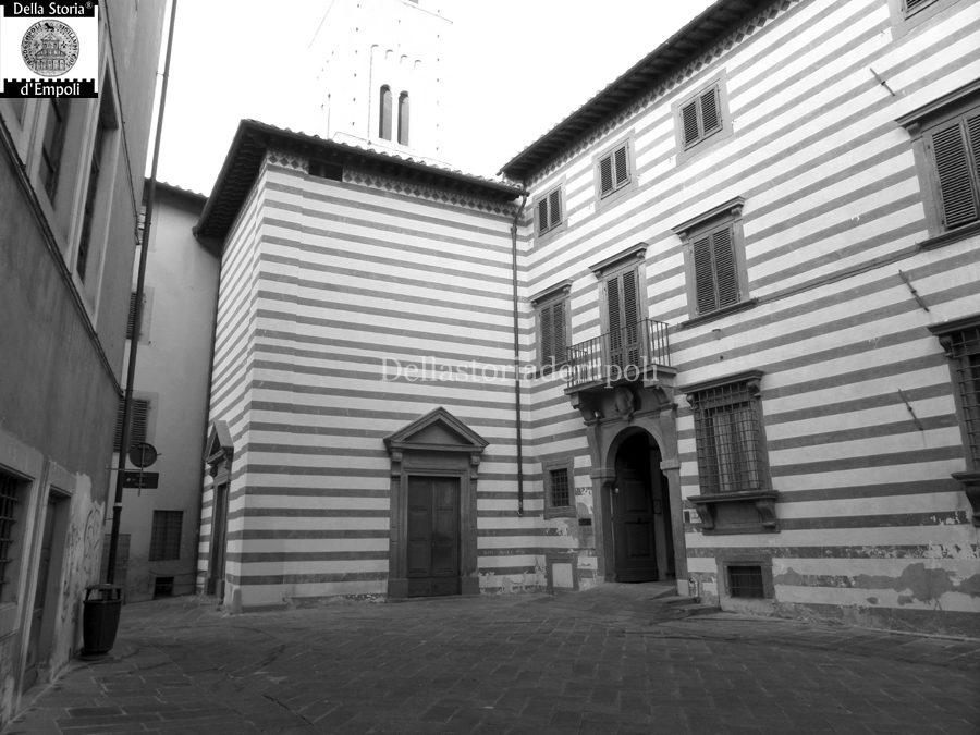 La Guida Digitale Del Museo Della Collegiata Di Sant'Andrea Ad Empoli – A Cura Di Carlo Pagliai
