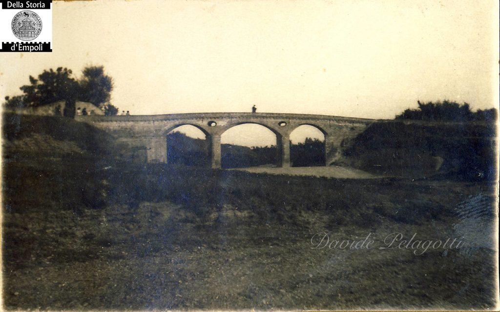 Ancora Sul Vecchio Ponte Alla Foce Dell'Orme