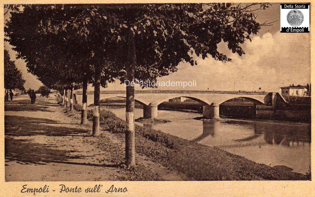 empoli-ponte-vecchio-cartolina
