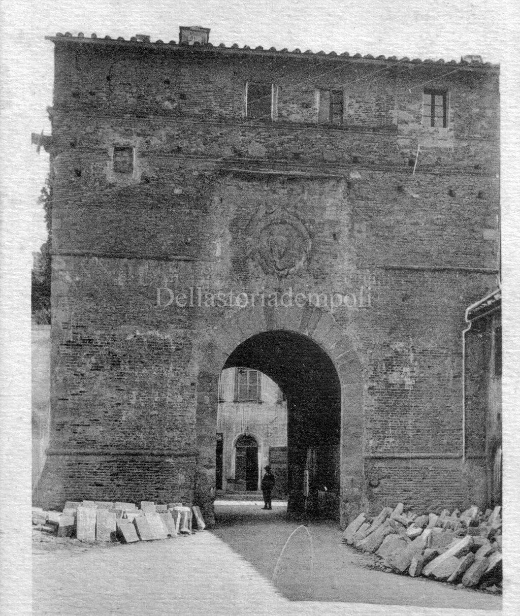Empoli – Porta Pisana