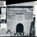 Porta Pisana Ravvicinata E Ortoraddrizzata