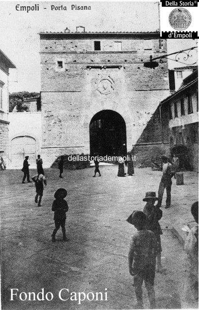 Empoli Porta Pisana