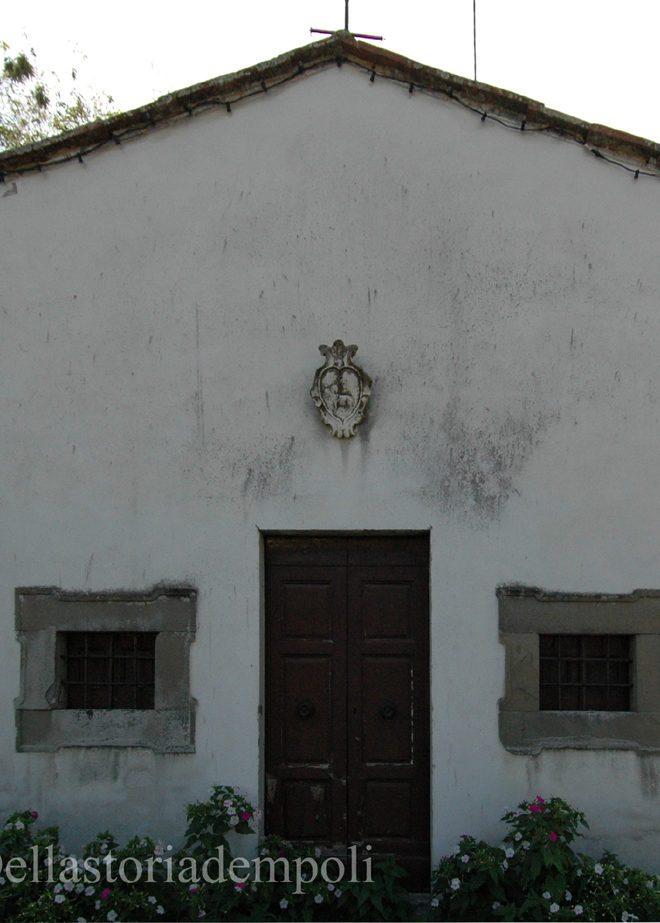 Oratorio Di Sant'Antonio A Riottoli