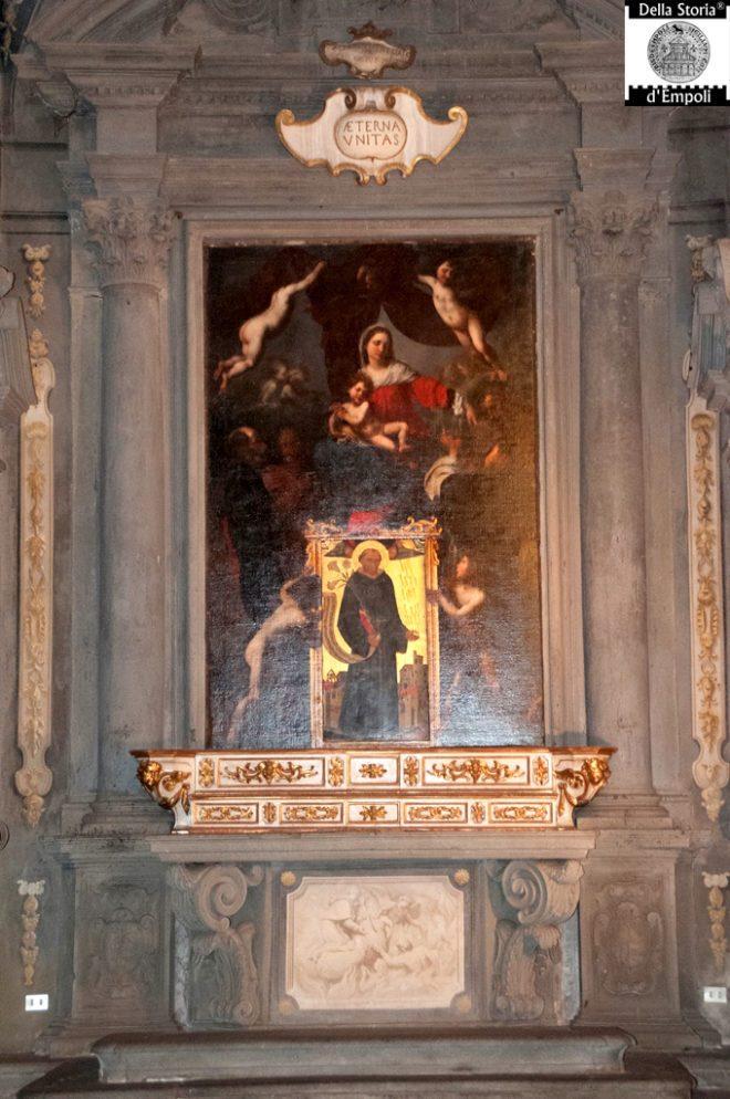 Empoli - S. Agostino San Nicola da Tolentino 18-07-2014