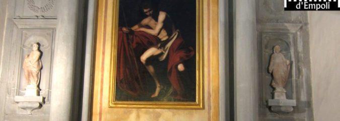Empoli - S. Agostino convegno copia caravaggesca 11-04-2015 (5)
