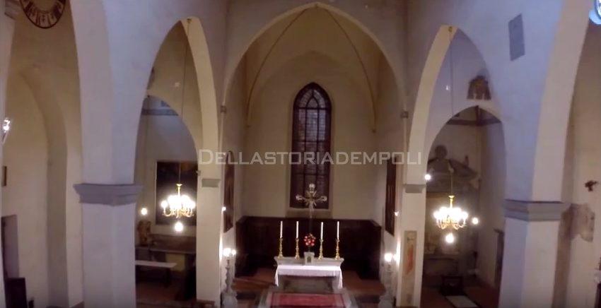 Empoli – Sant'Agostino Interni Nov 2014