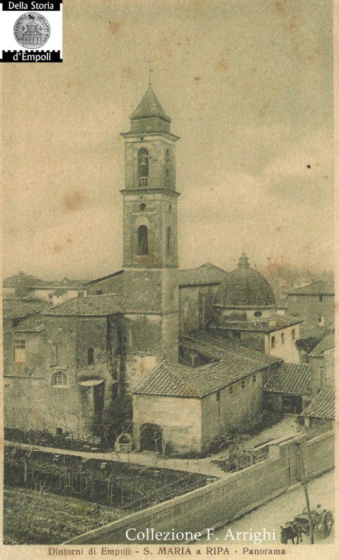 Empoli - Santa Maria a Ripa chiesa