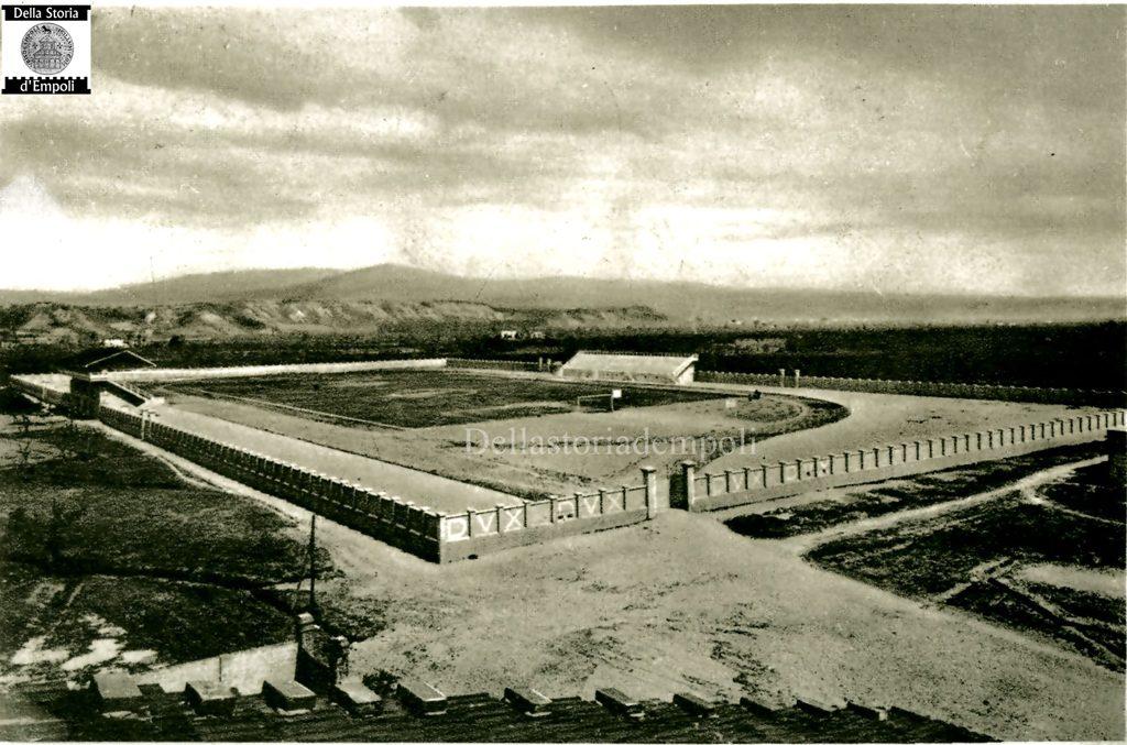 Empoli - Stadio vecchio