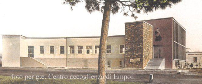 Empoli – Statale 67 Centro Accoglienza Barzino Dal CEV