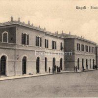 Stazione Ferroviaria Di Empoli, Nuova Di Trinca