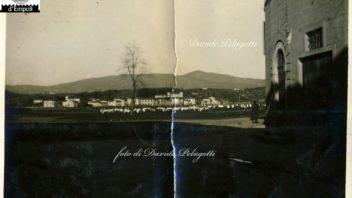 Il Piaggione visto da via Ridolfi – foto di Davide Pelagotti