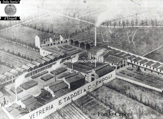 Vetreria Taddei