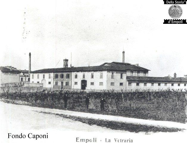 Empoli Vetreria Vitrum