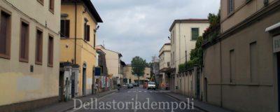 Empoli – Via Battifolle 01-06-2012