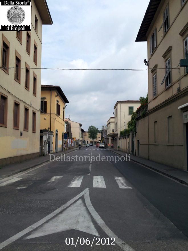 Empoli - Via Battifolle 01-06-2012