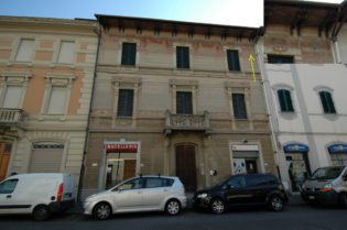 Empoli - Via Curtatone e Montanara 16-10-2011 2
