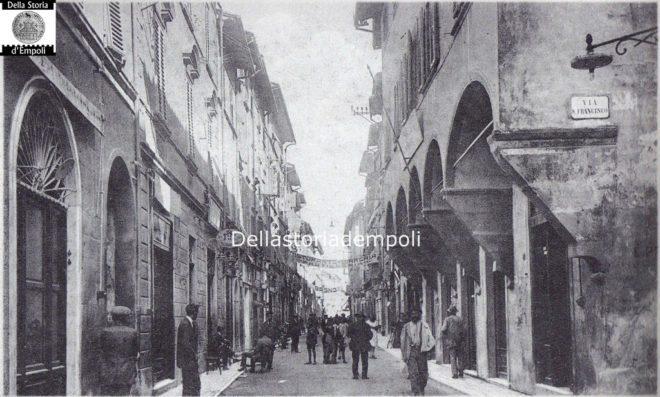 Empoli - Via Del Giglio 2