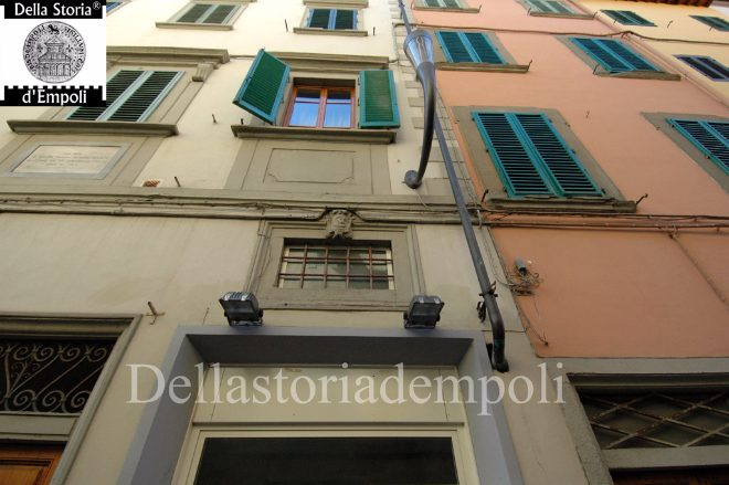 Empoli – Via Giuseppe del Papa 16-10-2011
