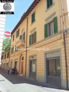 Empoli - Via Marchetti 10-05-2014 Casa Marchese Feroni