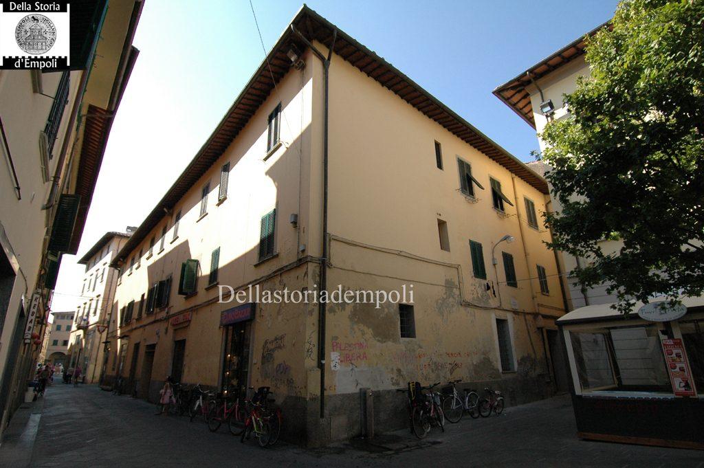 Empoli – Via Marchetti 17 10 2011 1