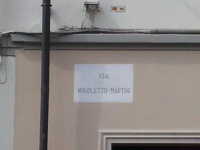 Giuliano Lastraioli: Idreno E Rigoletto. Vite Parallele
