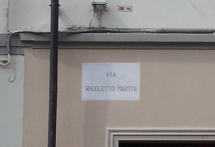 Empoli Via Martini 1