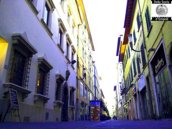 Empoli - Via Ridolfi 14-11-2012 12