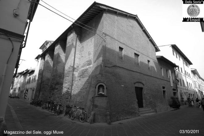 Empoli - Via Ridolfi Magazzin del Sale 03-10-2011 3