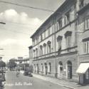 Le Vecchie Poste Centrali Quando Erano In Via Roma