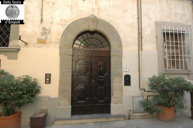 Empoli - Via Santo Stefano 16-10-2011 2