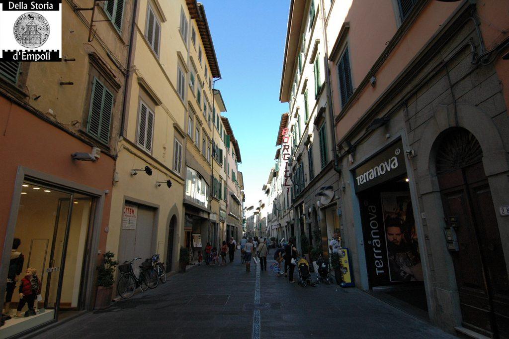 Empoli – Via del Giglio 17-10-2011 4