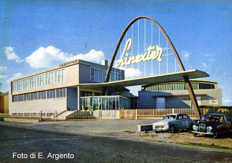 Confezioni Di Empoli: La Linexter – Di Eugenio Argento