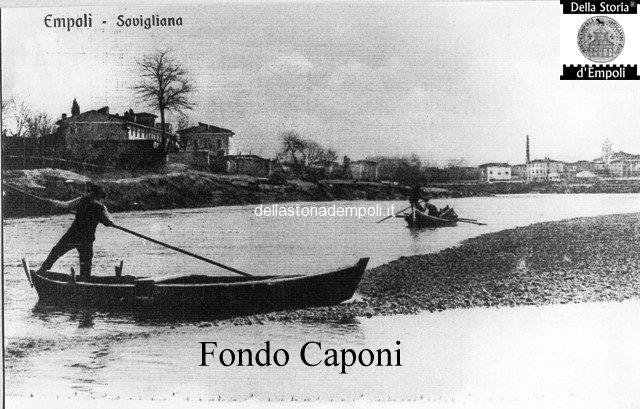 Empoli scalo sull'Arno