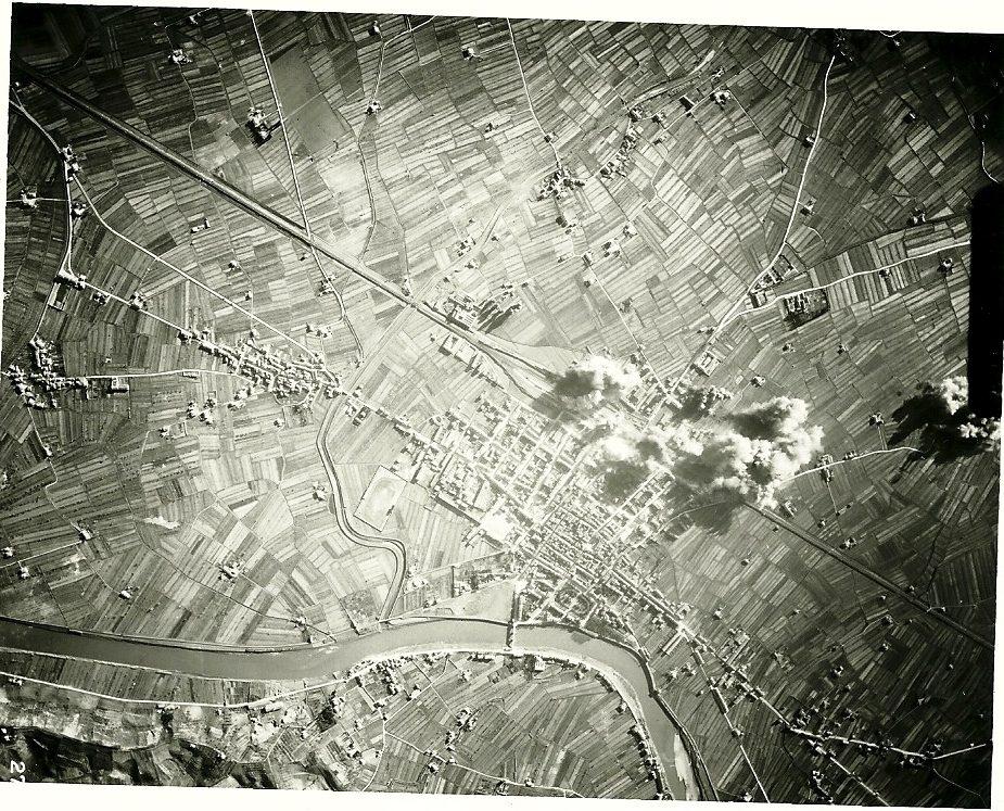 Un Anniversario: Il 70° Del Primo Bombardamento Di Empoli – Di Claudio Biscarini
