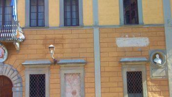 Rimosse dal Municipio le lapidi sulla Strage del Duomo di San Miniato – di Francesco Fiumalbi