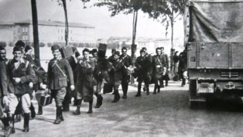 13 settembre 1943: la Toscana fu occupata dai tedeschi – di Claudio Biscarini
