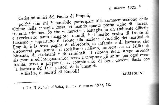 Il telegramma