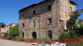 Il porto sull'Arno di Bibbiani: dai Frescobaldi ai Ridolfi fino alla triste attualità – di Paolo Santini