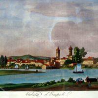 Incisione Di Empoli, Versione Colorata Postuma